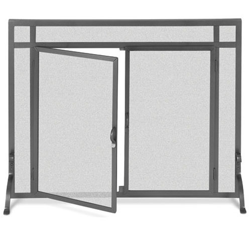 Custom Forged Iron Screens